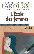 L' école des femmes