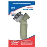 Rheem UV12039 Water Heater Drain Valve