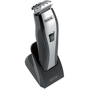 wahl 9867 lithium ion beard and stubble trimmer hair trimmers beauty. Black Bedroom Furniture Sets. Home Design Ideas