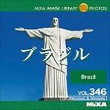 MIXA IMAGE LIBRARY Vol.346 ブラジル