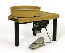 Brent Model B Potters wheel