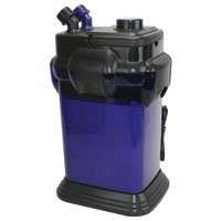 Cascade® 1000 Canister Filter for up to 100 Gallon Aquariums, 265gph