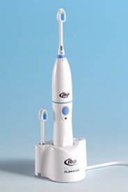 Sonic Plakaway B091 Rechargeable Electric Toothbrush