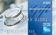 American Express Felicidades (Best Wishes) Gift Card $50
