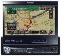 PIONEER AVIC-N4 IN-DASH DVD w/NAVIGATION & TOUCHSCREEN