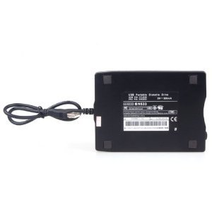 Neewer USB 2.0 Portable 1.44MB 3.5