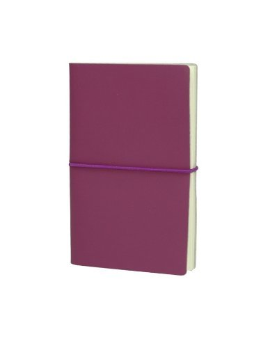 paperthinks-plum-memo-pocket-recycled-leather-notebook-35-x-6-inches-pt92481-by-paperthinks