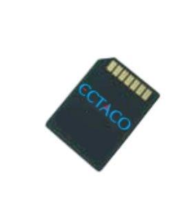 Ectaco DI900 SD Card German Italian - Computer Accessories