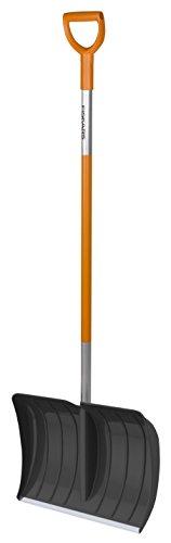Fiskars 143001 Schneeräumer Kunstst. 50cm breit
