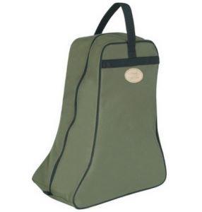JACK PYKE BOOT BAG OLIVE GREEN