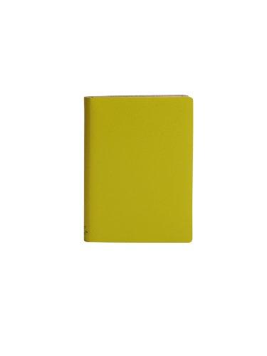 paperthinks-notizbuch-aus-recyceltem-leder-taschenformat-9-x-13-cm-256-seiten-lemon-grass-kariert