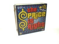 The Price is Right Game - New 2nd Edition - Buy The Price is Right Game - New 2nd Edition - Purchase The Price is Right Game - New 2nd Edition (Endless Games, Toys & Games,Categories,Games,Board Games)