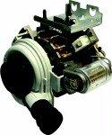 Whirlpool Motor & Spray pump ADG6552 Type: Ceset