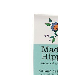 Mad Hippie Cream Cleanser, Normal to Dry Skin 4 fl oz (118 ml) from ppmarket