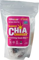 Chia Charger Cranberry