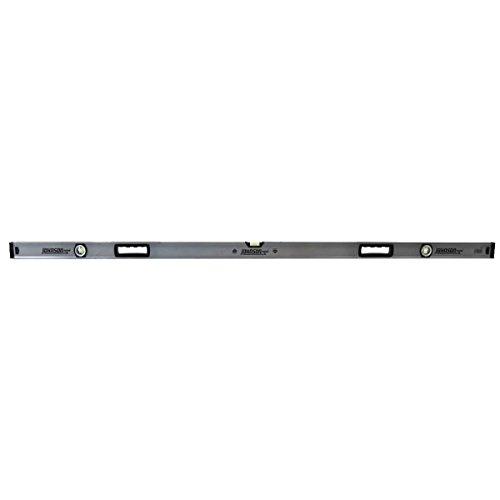 Johnson Level & Tool 1741-7200 Aluminum Box Level, 72 (Tamaño: 72)