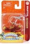 Activision Skylanders Giants Eruptor Keychain - 1