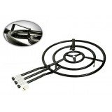Vaello Campos 60Cm Paella Pan Gas/Lpg Burner - For 65/70Cm Paella Pan