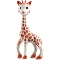 Sophie the Giraffe rubber teething toy