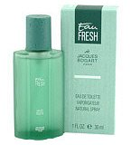 Eau Fresh By Jacques Bogart For Men. Eau De Toilette Spray 3.3 Ounces