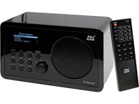 DNT IP Diamond Portable Stereo ( MP3 Playback Black Friday & Cyber Monday 2014