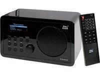 DNT IP Diamond Portable Stereo ( MP3 Playback Black Friday & Cyber Monday 2014