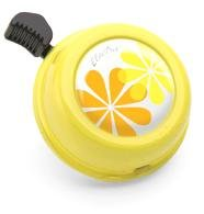 Electra Bicycle Bell (Daisy Yellow)