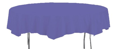 Creative Conversion 192962 Parfait Nappe Ronde Pourpre-Violet