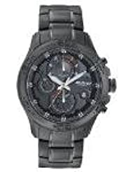 Titan Octane Feel The Speed Men Chronograph Stainless Steel Watch-90047NM01