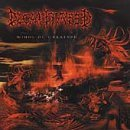 Winds of Creation by Decapitated (2000) Audio CD