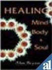 img - for Healing Mind, Body & Soul book / textbook / text book