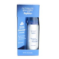 Replens Intimate Personal Lubricant 2 OZ