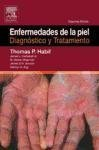 img - for Enfermedades de la piel: Diagn stico y tratamiento: Diagnostico y Tratamiento, 2e (Spanish Edition) book / textbook / text book