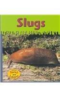 Slugs (Ooey-Gooey Animals) PDF