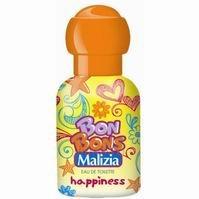Malizia caramelle Happiness Eau De Toilette vapo 50ml