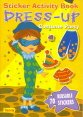 img - for Dress Up Costume Party (Dress-Up Dolls) book / textbook / text book