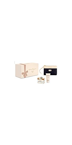 kit Signorina Eleganza edp 50ml+BodyLotion 50ml+Pochette