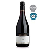 Secano Maiten Vineyard Block 1 Pinot Noir 2011 - Case of 6
