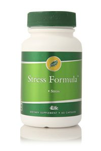 Stress Formula By 4Life - 60 Capsules front-150669