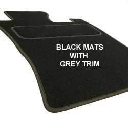 mgb-4-synchro-black-grey-trim-custom-made-fitted-car-floor-mats-set