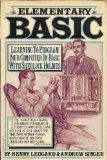 Elementary Basic, as chronicled by John H. Watson (0394707893) by Ledgard, Henry F