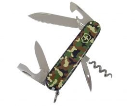 Victorinox Swiss Army Spartan Knife