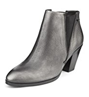 Autograph Leather Chelsea Boots with Insolia®