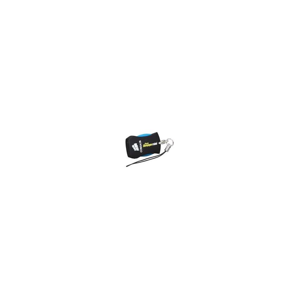 CORSAIR Voyager Mini 32GB USB 2.0 Flash Drive Model CMFUSBMINI 3