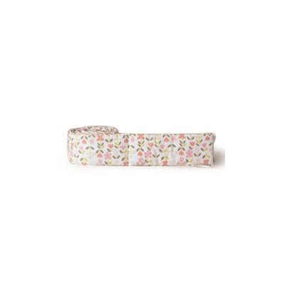 DwellStudio Bumper, Rosette Blossom (Discontinued by Manufacturer)