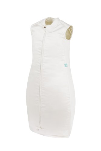 Best Price Ergo Pouch Organic Cotton Mix Sleepsack, White, 12-36 Months  Review