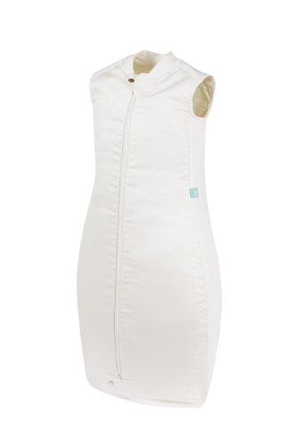 Best Price Ergo Pouch Organic Cotton Mix Sleepsack, White, 12-36 Months  Review