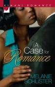 Image of A Case For Romance (Kimani Romance)