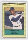 Harvey Pulliam (Baseball Card) 1991 Omaha Royals ProCards #1048 by Omaha Royals ProCards