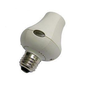 Everspring An145 Z Wave Screw In Lamp Socket On Off Module